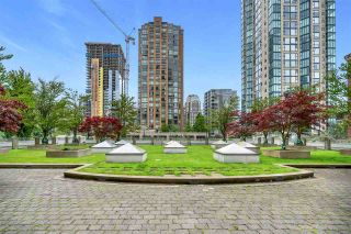 "Photo 24: 1606 1238 RICHARDS Street in Vancouver: Yaletown Condo for sale in ""Metropolis"" (Vancouver West)  : MLS®# R2539296"