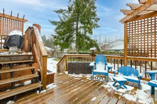 Photo 34: 463 Woods Ave in : CV Courtenay City House for sale (Comox Valley)  : MLS®# 863987