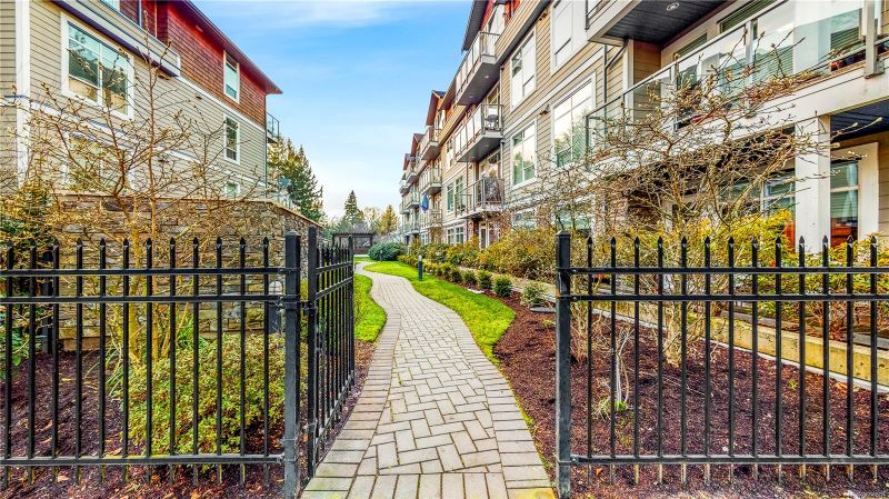 FEATURED LISTING: 211 - 611 Goldstream Ave Langford