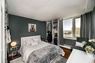 "Photo 15: 501 31 ELLIOT Street in New Westminster: Downtown NW Condo for sale in ""ROYAL ALBERT TOWERS"" : MLS®# R2517434"