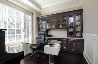 Photo 5: 3637 SW MARINE Drive in Vancouver: Southlands House for sale (Vancouver West)  : MLS®# R2345021