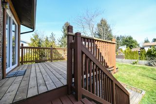 Photo 35: 582 Salish St in : CV Comox (Town of) House for sale (Comox Valley)  : MLS®# 872435