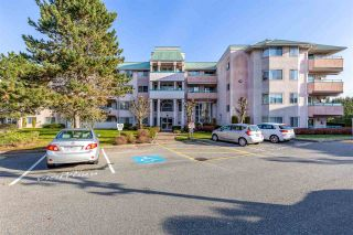 """Main Photo: 338 33173 OLD YALE Road in Abbotsford: Central Abbotsford Condo for sale in """"Sommerset Ridge"""" : MLS®# R2586189"""