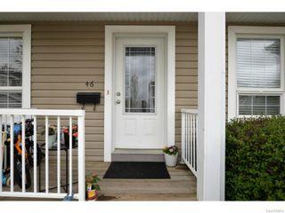 Photo 3: 46 4901 CHILD Avenue in Regina: Lakeridge RG Residential for sale : MLS®# SK611121