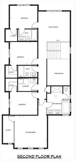 Photo 3: 106 Creekside Way SW in Calgary: C-168 Detached for sale : MLS®# A1113972
