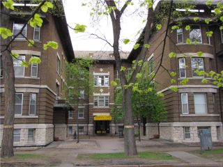 Photo 1: 778 McMillan Avenue in WINNIPEG: Fort Rouge / Crescentwood / Riverview Condominium for sale (South Winnipeg)  : MLS®# 1121100