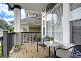 Photo 6: 3473 Galloway Avenue in COQUITLAM: Burke Mountain Home for sale (Coquitlam)  : MLS®# V1138686
