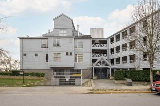 """Photo 26: 314 2020 E KENT AVENUE SOUTH in Vancouver: South Marine Condo for sale in """"Tugboat Landing"""" (Vancouver East)  : MLS®# R2538766"""