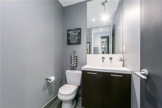 Photo 15: 10 Morrison St Unit #405 in Toronto: Waterfront Communities C1 Condo for sale (Toronto C01)  : MLS®# C4095581