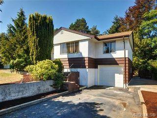 Photo 3: 3720 Casey Dr in VICTORIA: SW Tillicum House for sale (Saanich West)  : MLS®# 682467