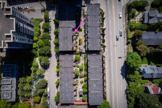 """Photo 25: 43 838 ROYAL Avenue in New Westminster: Downtown NW Townhouse for sale in """"Brickstone Walk 2"""" : MLS®# R2588785"""