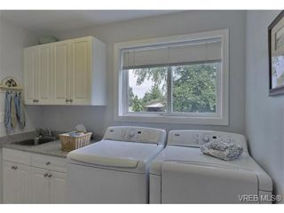 Photo 16: 1619 Nelles Pl in VICTORIA: SE Gordon Head House for sale (Saanich East)  : MLS®# 735223