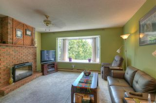 Photo 7: 6628 Rey Rd in : CS Tanner House for sale (Central Saanich)  : MLS®# 851705
