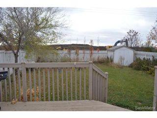 Photo 38: 223 Carter Crescent in Saskatoon: Confederation Park Single Family Dwelling for sale (Saskatoon Area 05)  : MLS®# 479643