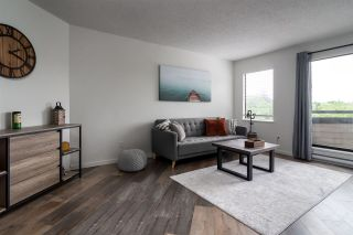 """Photo 10: 311 5224 204 Street in Langley: Langley City Condo for sale in """"Southwynde"""" : MLS®# R2466950"""