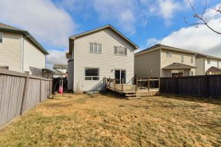 Photo 36: 17 SAGE Crescent: Spruce Grove House for sale : MLS®# E4238224