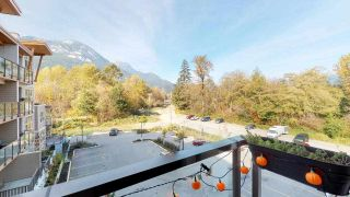 "Photo 14: 412 1150 BAILEY Street in Squamish: Downtown SQ Condo for sale in ""ParkHouse"" : MLS®# R2427881"