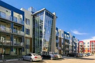Photo 2: 218 2584 ANDERSON Way in Edmonton: Zone 56 Condo for sale : MLS®# E4241314