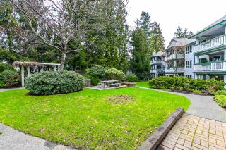 "Photo 2: 103 1133 E 29TH Street in North Vancouver: Lynn Valley Condo for sale in ""The Laurels"" : MLS®# R2149632"
