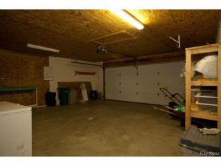 Photo 16: 422 Croteau Street in STPIERRE: Manitoba Other Residential for sale : MLS®# 1512273