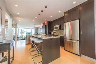 """Photo 9: 1165 W 7TH Avenue in Vancouver: Fairview VW Townhouse for sale in """"FAIRVIEW MEWS"""" (Vancouver West)  : MLS®# R2208727"""