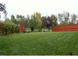 Photo 43: 4 CIMARRON Green: Okotoks House for sale : MLS®# C4090481
