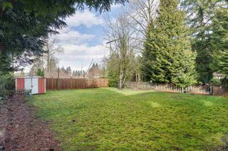 Photo 36: 14165 GROSVENOR Road in Surrey: Bolivar Heights House for sale (North Surrey)  : MLS®# R2548958