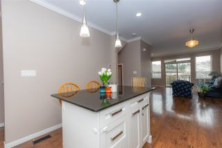 "Photo 6: 88 34248 KING Road in Abbotsford: Poplar Townhouse for sale in ""Argyle"" : MLS®# R2415451"