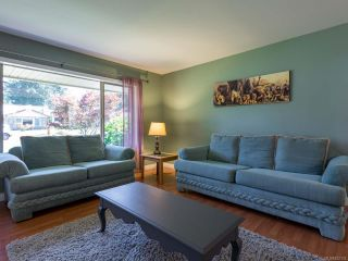 Photo 12: 2561 Webdon Rd in COURTENAY: CV Courtenay West House for sale (Comox Valley)  : MLS®# 822132