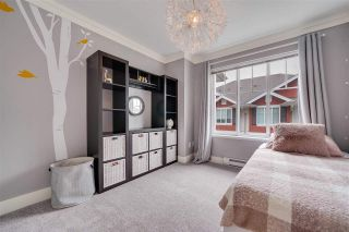 """Photo 17: 41 6956 193 Street in Surrey: Clayton Townhouse for sale in """"EDGE"""" (Cloverdale)  : MLS®# R2592785"""