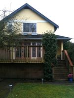 Property Photo: 2805 WATERLOO Street in Vancouver West