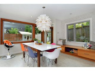 Photo 6: 3736 W 26TH Avenue in Vancouver: Dunbar House for sale (Vancouver West)  : MLS®# V1098283