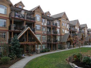 Photo 1: 205 12565 190A Street in CEDAR DOWNS: Home for sale : MLS®# r2207991