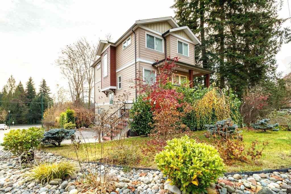 Main Photo: 3476 WILKIE Avenue in Coquitlam: Burke Mountain House for sale : MLS®# R2324055