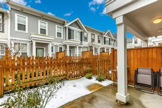 """Photo 26: 27 7169 208A Street in Langley: Willoughby Heights Townhouse for sale in """"Lattice"""" : MLS®# R2540801"""