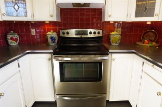 Photo 17: 515 TEMPE Crescent in North Vancouver: Upper Lonsdale House for sale : MLS®# R2504200