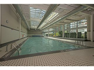 Photo 15: # 710 58 KEEFER PL in Vancouver: Downtown VW Condo for sale (Vancouver West)  : MLS®# V1066001