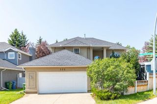 Main Photo: 325 Country Hills Court NW in Calgary: Country Hills Detached for sale : MLS®# A1130386