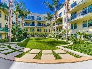 Photo 23: DOWNTOWN Condo for sale : 1 bedrooms : 1780 Kettner Boulevard #502 in San Diego