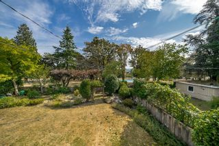 "Photo 29: 8755 CREST Drive in Burnaby: The Crest House for sale in ""Cariboo-Cumberland"" (Burnaby East)  : MLS®# R2396687"