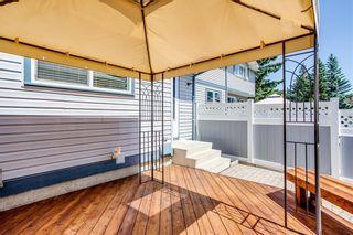 Photo 26: 194 WOODMONT Terrace SW in Calgary: Woodbine Row/Townhouse for sale : MLS®# C4306150