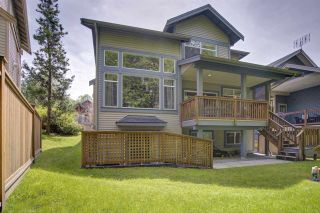 """Photo 32: 23145 FOREMAN Drive in Maple Ridge: Silver Valley House for sale in """"SILVER VALLEY"""" : MLS®# R2455049"""