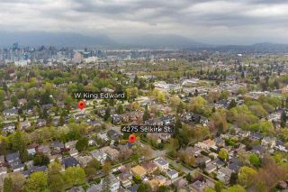 """Photo 4: 4275 SELKIRK Street in Vancouver: Shaughnessy House for sale in """"Shaughnessy"""" (Vancouver West)  : MLS®# R2574675"""