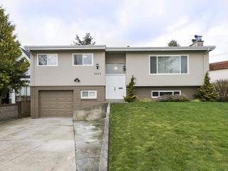 Photo 1: 5423 WESTMINSTER AVENUE in Delta: Neilsen Grove House for sale (Ladner)  : MLS®# R2431608