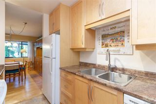 Photo 11: 106 119 Ladysmith St in Victoria: Vi James Bay Row/Townhouse for sale : MLS®# 841373
