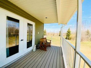 Photo 33: 18 243050 TWP RD 474: Rural Wetaskiwin County House for sale : MLS®# E4242590