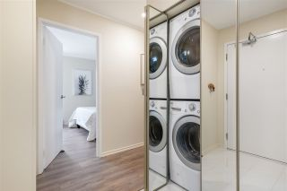 """Photo 18: 206 225 MOWAT Street in New Westminster: Uptown NW Condo for sale in """"The Windsor"""" : MLS®# R2557615"""