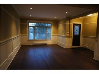 Photo 5: 1832 GREER Ave in Vancouver West: Home for sale : MLS®# V981196