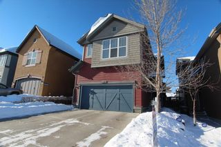 Photo 1: 13 SAGE HILL Court NW in Calgary: Sage Hill Detached for sale : MLS®# C4226086