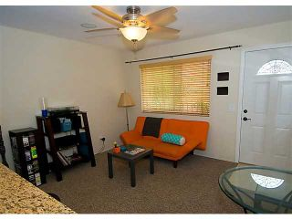 Photo 9: NORTH PARK Condo for sale : 1 bedrooms : 3747 32nd St # 7 in San Diego